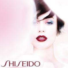 NEU IM SHOP: #Shiseido Make-up und Pflege.