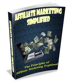 Affiliate Marketing Simplified | Avery Thompson Online