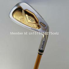 Golf Clubs honma s-03 4 star GOLF irons clubs set  b02cc81717fe