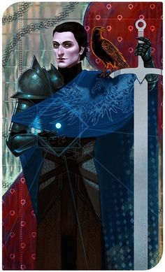 The World of Dragon Age (18+)