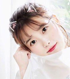 Korean Beauty Girls, Korean Women, Asian Beauty, Korean Actresses, Korean Actors, Iu Fashion, Korean Artist, Korean Singer, Kpop Girls