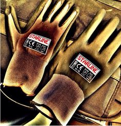These gloves are just great for assembling purpose. Protective Gloves, Purpose, Leather, Fashion, Moda, Fashion Styles, Fashion Illustrations