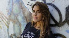 Silvina Luna habló sobre su arrepentiento por haberse hecho una cirugía en 2011. (PEPE MATEOS)
