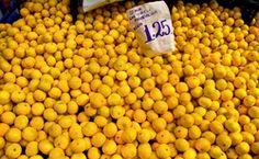 In der kalten Winterzeit sind Mandarinen ideal dazu geeignet...