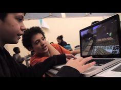 Los efectos positivos de los videojuegos sobre la educación