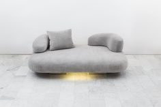 Paul Evans Custom Cloud Pillow Sofa