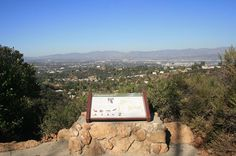 Fryman Canyon Pohl Overlook Ventura Boulevard, California City, Rural Area, Golden State, Wine Country, Places To Go, Things To Do, Cinema, Things To Make