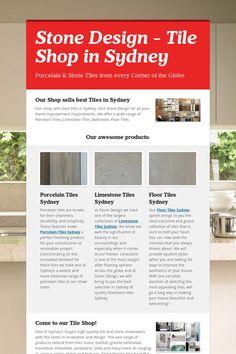 Stone Design - Tile Shop in Sydney