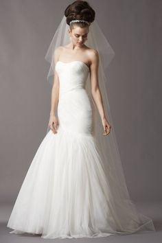 Watters Brides Talulah Gown
