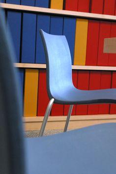 Gimlet chair