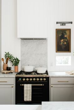 Kitchen Renovation Part II – Kitchen Reveal – The Identité Collective – Home living color wall treatment kitchen design Kitchen Dining, Kitchen Cabinets, Kitchen Modern, Basic Kitchen, Kitchen Island, Korean Kitchen, Eclectic Kitchen, Kitchen Contemporary, Modern Kitchens