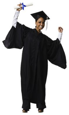 How to Get the Wrinkles Out of a Graduation Gown