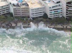 Ressaca do Rio de Janeiro may2016 Arpoador