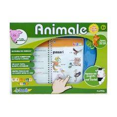 I-BOOK CARTICICA ELECTRONICA - ANIMALE