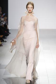 Badgley Mischka Spring 2018 Ready-to-Wear Fashion Show