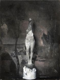 Nicola Samori: L'Age Mur
