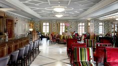 Pennyhill Park Hotel Bagshot RoyaumeUni