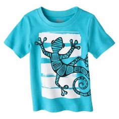 Ok, shirts like these are making me want a little boy! - Circo® Toddler Boys Short Sleeve Graphic Tee - Target