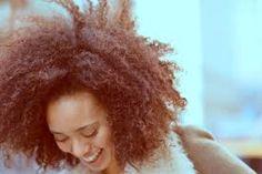 Resultado de imagem para cabelos afro tumblr