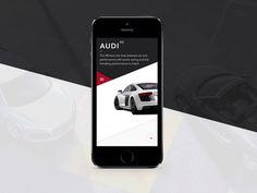 Audi 3