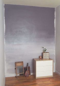 ombre wall. ditmas park.  http://www.southboundpainting.com/gallery/ombre-wall-ditmas-park