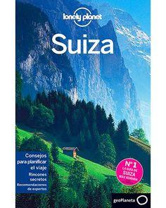 Febrer Suiza / Nicola Williams [et al. Lonely Planet, All Locations, Zermatt, Switzerland, Planets, Desktop Screenshot, Vacation, Mountains, World