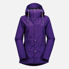 Volcom snow jacket!