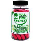 Full-Time Energy Pure Garcinia Cambogia plus Raspberry Ketones and Green Coffee Bean Extract Complete Complex - Lose Weight and Burn Fat With This Extreme Weight Loss Diet Pills Formula - The Best Natural Fat Burners and Weight Loss Supplements That Works Fast for Both Women and Men - Full-Time Energy Garcinia Cambogia – 60 Capsules Full-Time Energy now with the The POWER of Garcinia Cambogia! This Amazing NEW super powerful fat burner plus Raspberry Ketones and Green C