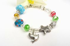 Birthday Gift for Niece Beaded Bracelet Teenage by ABeadedStory, $15.50