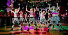 Танцы для детей от 5 лет в Новосибирске