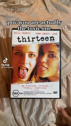 Evan Rachel Wood Thirteen, Drugs, Little Girls, Parenting, Hot, Movies, Movie Posters, Toddler Girls, Films