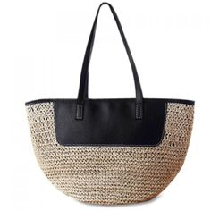 Fashion Weaving and Zip Design Shoulder Bag For Women #shoes, #jewelry, #women, #men, #hats
