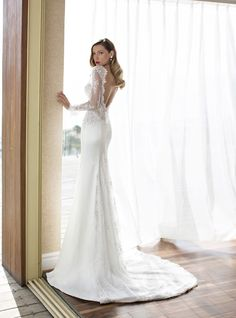 Julie Vino Wedding Dresses 2014 - MODwedding