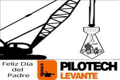 De parte de todo el equipo de Pilotech Levante te deseamos Feliz Día del Padre