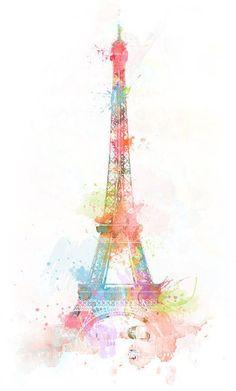 it's paris... paris