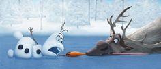 'Die Eiskönigin - Ab Ende November im Kindo