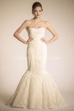 Lace Wedding Dresses Under $200