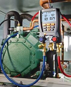 Hvac Air Conditioning, Refrigeration And Air Conditioning, Electrical Installation, Electrical Wiring, Photo Background Images, Photo Backgrounds, Industrial, Denpasar, Engineering