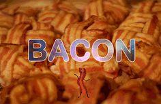 BACON GIF