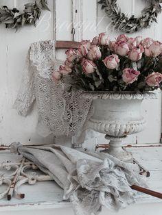 Brocante decoratie