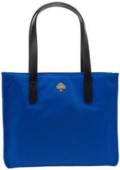 Kate Spade New York Berry Street Elise PXRU4044 Shoulder Bag,Royblue,One Size
