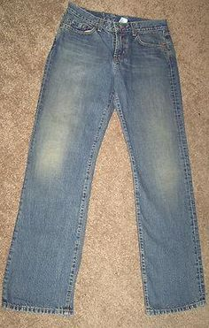$9.99 on Yardsellr Women's Lucky Brand Jeans Size 8 or 29. Good Used Condition