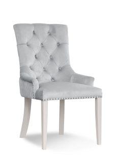 #homedecor #interiordesign #inspiration #decoration #velvet #home #house New York Style, Accent Chairs, Interior Design, Grey, House, Inspiration, Living, Furniture, Home Decor