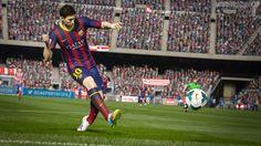 EA Sports lanza el trailer oficial del FIFA 15