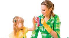 5 čistiacich trikov bez chémie: Najlepšie babské rady, ktoré vám uľahčia život! | Casprezeny.sk