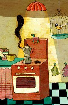 mariona cabassa : ilustración