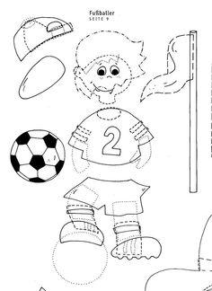 focista fiú