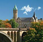 Nouveau à partir d'avril: Vols du Luxembourg pour Antalya