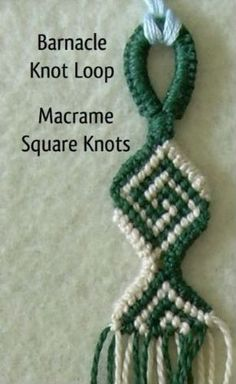 Definitely going to try this! the instructions are here http://friendship-bracelets.net/tutorial.php?id=3282