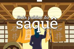 Guia Prático do Saquê - Saquê para principiantes - http://chefsdecozinha.com.br/super/noticias-de-gastronomia/guia-pratico-do-saque-saque-para-principiantes/ - #GuiaPráticoDoSaquê, #Saque, #SaquêParaPrincipiantes, #Superchefs